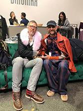 Wir waren auf der Fashion Week 2019